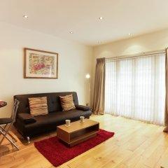 Отель CDP Apartments – Belsize Park Великобритания, Лондон - отзывы, цены и фото номеров - забронировать отель CDP Apartments – Belsize Park онлайн комната для гостей фото 5