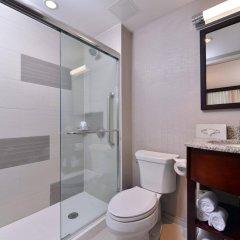 Отель Holiday Inn New York City - Times Square ванная