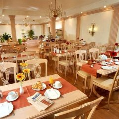 Отель Adria Munchen Мюнхен питание фото 3