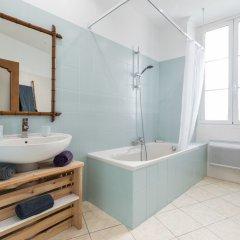 Отель Garibaldi Bed and Breakfast ванная фото 2