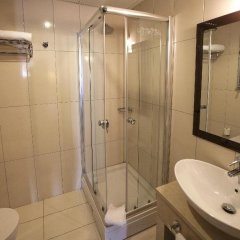 Safir Hotel Турция, Газиантеп - отзывы, цены и фото номеров - забронировать отель Safir Hotel онлайн ванная фото 2
