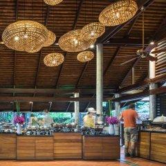 Отель The Tubkaak Krabi Boutique Resort питание фото 2