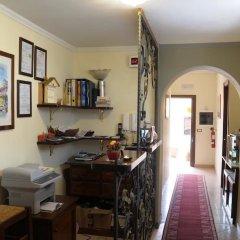Отель La Villa Del Patrizio Казаль Палоччо в номере фото 2