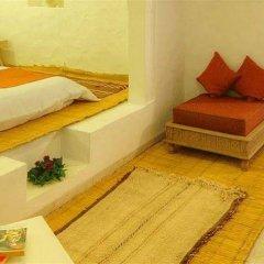 Отель Les Jardins De Toumana Тунис, Мидун - отзывы, цены и фото номеров - забронировать отель Les Jardins De Toumana онлайн комната для гостей фото 5