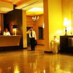 Отель Doro City Албания, Тирана - отзывы, цены и фото номеров - забронировать отель Doro City онлайн интерьер отеля фото 3