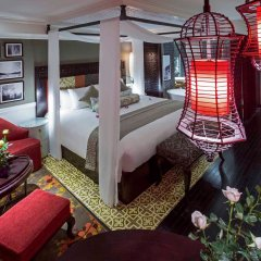 Hotel Royal Hoi An - MGallery by Sofitel интерьер отеля