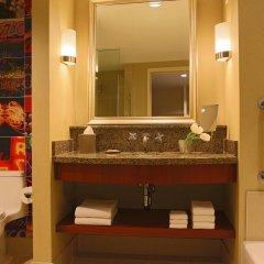 Renaissance Las Vegas Hotel ванная