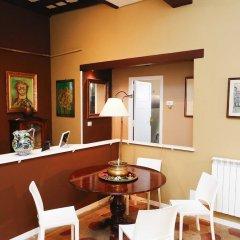 Отель Tito Guesthouse Италия, Рим - отзывы, цены и фото номеров - забронировать отель Tito Guesthouse онлайн интерьер отеля