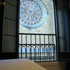 Отель Pensión San Vicente Испания, Сан-Себастьян - отзывы, цены и фото номеров - забронировать отель Pensión San Vicente онлайн комната для гостей фото 4