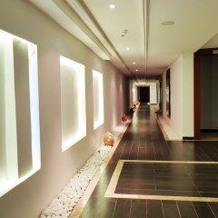 Отель Orient Palace Сусс интерьер отеля