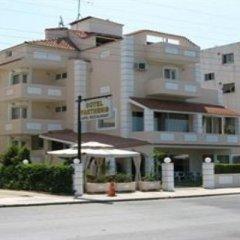 Отель PARTHENIS Вула фото 8
