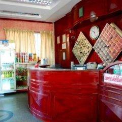 DMa Hotel интерьер отеля фото 2