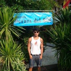 Hotel Puerta del Sol Phuket бассейн