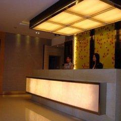 Отель Xiangmei Hotel-Linyuan Branch Китай, Шэньчжэнь - отзывы, цены и фото номеров - забронировать отель Xiangmei Hotel-Linyuan Branch онлайн интерьер отеля фото 2