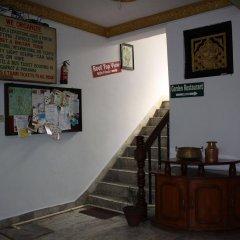 Отель Kathmandu Friendly Home Непал, Катманду - отзывы, цены и фото номеров - забронировать отель Kathmandu Friendly Home онлайн интерьер отеля фото 2