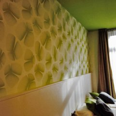 The Hotel 592 ванная