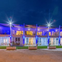 Blue Harbour Boutique Apartments in Ayia Napa, Cyprus from 92$, photos, reviews - zenhotels.com photo 4