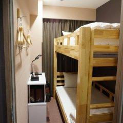 Tokyo Ariake Bay Hotel комната для гостей