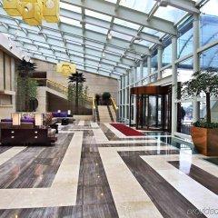 Отель Crowne Plaza Chongqing Riverside фото 7