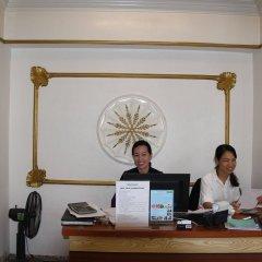 Parkson Hotel Hanoi интерьер отеля фото 3