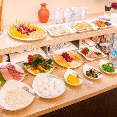 Гостиница Сарайшык питание