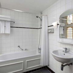 Отель Nh Amsterdam Schiller Амстердам ванная