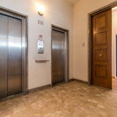 Отель Padova Tower City View Bora Италия, Падуя - отзывы, цены и фото номеров - забронировать отель Padova Tower City View Bora онлайн интерьер отеля