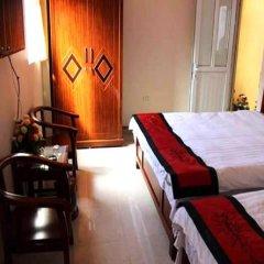 Happy Family Hotel комната для гостей фото 2