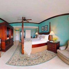 Отель Sandcastles Jamaica Beach Resort Ocho Rios комната для гостей фото 5