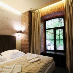 Boutique Hotel Wellion Baumansky 3* Стандартный номер с различными типами кроватей фото 19