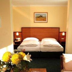 Отель IntercityHotel München комната для гостей фото 2