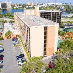 Best Western Orlando Gateway Hotel фото 12
