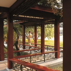 Shangri-La Hotel Beijing фото 6