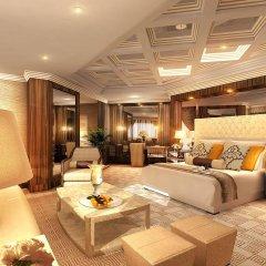 Отель Roda Al Bustan ОАЭ, Дубай - 2 отзыва об отеле, цены и фото номеров - забронировать отель Roda Al Bustan онлайн комната для гостей фото 5