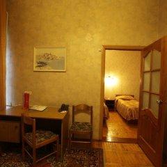 Гостиница Азимут Самара в Самаре отзывы, цены и фото номеров - забронировать гостиницу Азимут Самара онлайн комната для гостей фото 6