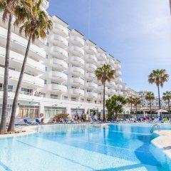 Отель Aparthotel Blue Sea Gran Playa бассейн фото 3
