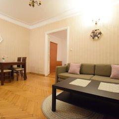 Апартаменты Elegant Apartment Universitas Варшава фото 6