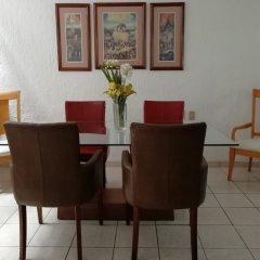 Отель Casa Blue комната для гостей фото 4