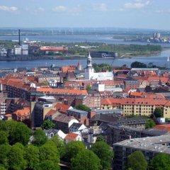 Отель Nørresundby Kursuscenter Дания, Бровст - отзывы, цены и фото номеров - забронировать отель Nørresundby Kursuscenter онлайн пляж