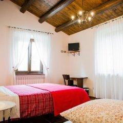 Отель La Finestra sul Conero Кастельфидардо комната для гостей
