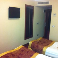 Hotel Linda комната для гостей