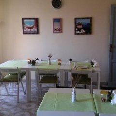 Отель B&B Vado Al Massimo Италия, Палермо - отзывы, цены и фото номеров - забронировать отель B&B Vado Al Massimo онлайн питание фото 2