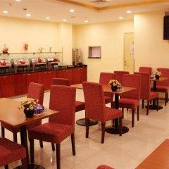Elan Hotel Xinxiang Huixian Guandongcun питание фото 2
