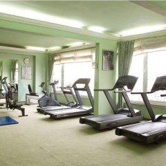 Kirci Hotel Турция, Бурса - отзывы, цены и фото номеров - забронировать отель Kirci Hotel онлайн фитнесс-зал фото 3