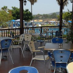 Maistrali Hotel Apts гостиничный бар