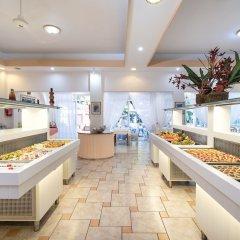 Отель Porfi Beach Hotel Греция, Ситония - 1 отзыв об отеле, цены и фото номеров - забронировать отель Porfi Beach Hotel онлайн фото 17