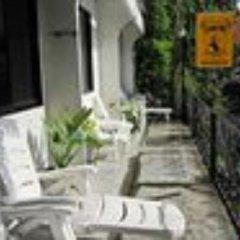 Отель A One Inn Бангкок