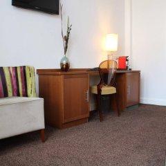 Отель Amstelzicht Нидерланды, Амстердам - отзывы, цены и фото номеров - забронировать отель Amstelzicht онлайн удобства в номере