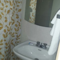 Отель Sand Getaway ванная фото 2