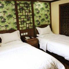 Dongfang Shengda Cultural Hotel (Nanluoguxiang, Houhai) комната для гостей фото 4